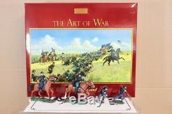 BRITAINS 31074 AMERICAN CIVIL WAR The CHOSEN GROUND UNION 2nd WISCONSIN INFANTRY