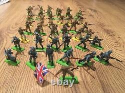 BRITAINS DEETAIL Germans British Americans And Japanese Axis And Allies
