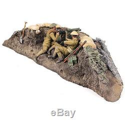 BRITAINS SOLDIERS 23109 Queen of The Battlefield 1916-18 British Vickers