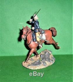BRITAINS ZULU WARS LIEUTENANT COGHILL 1st BATTALION LTD EDITION 39006