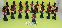 Britain 43058 Grenadier Guards bands set
