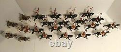 Britain Ltd. Set No, 2085 Musical Ride of the Household Cavalry