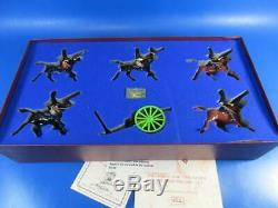Britains 5197 The Crimean War'the Charge Of The Lght Brigade- 1854', Mib