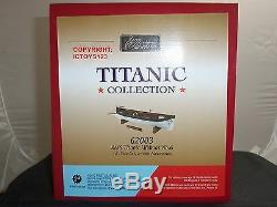 Britains 62003 Titanic Collection Ships Lifeboat Civilian Figure Boat No. 6