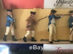 Britains American War Of Independence 7385 In Very Good Condition