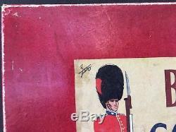 Britains Boxed Set 1720 Band Of The Royal Scots Greys