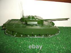 Britains British Centurion Tank 1/32