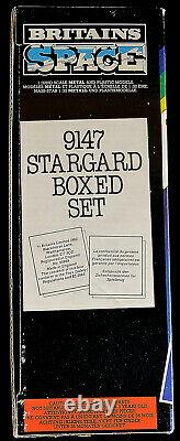 Britains Deetail # 9147 Stargard Boxed Set 1982 production