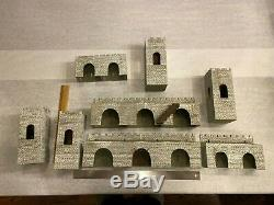 Britains Deetails 1971 Vintage hand painted wood material castle oehme & söhne
