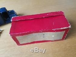 Britains England 1513 Volunteer Corps Ambulance RARE COMPLETE with Box