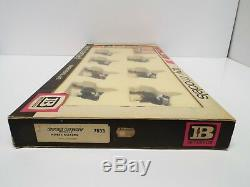 Britains Eyes Right 7833 The Horse Guards Mounted Set Boxed (bs2436)