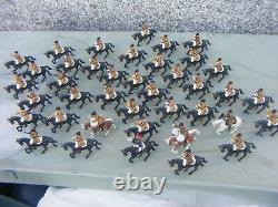 Britains Eyes To The Right Horse Guards 40 Pc