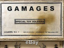 Britains For Gamages Exceptionally Rare Boxed Set 1759A Air Raid Precautions