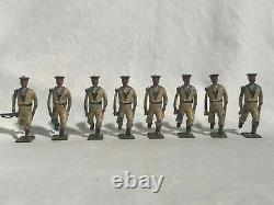 Britains Heyde Royal Navy White Jackets Sailors In White