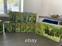 Britains Lord of The Rings Figures set HUGE BUNDLE AUTHENTIC