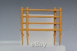 Britains Model Home Farm #9505 Tumbrel Cart with Plastic Horse MIB