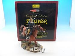 Britains Modelzone Zulu War Lieutenant Coghill 1st Bn 24th Regiment 1879 39006