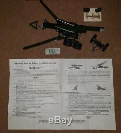 Britains No. 2064 155mm Gun Toy