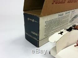Britains No. 5298 Herald POLAR EXPLORATION SET WITH BOX RARE