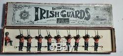 Britains PRE WAR toy soldiers set #124
