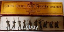 Britains PRE WAR toy soldiers set #1251