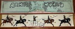 Britains PRE WAR toy soldiers set #66
