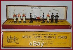 Britains Pe-War Doctors & Nurses Set No. 320 AA-9643