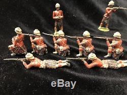 Britains Pre-1910 Highlanders