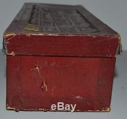 Britains Pre-War Set #145A Royal Army Medical Corps CX-1050