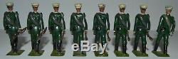 Britains Pre-War Set #172 Bugarian Infantry AA-10223