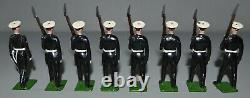 Britains Pre-War Set #1835 Argentine Naval Cadets AA-12972