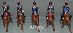Britains Pre-War Set #220 Uruguayan Cavalry SHLF
