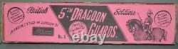 Britains Pre-War Set #3 5th Dragoon Guards (ca. 1897) AA-12970