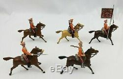 Britains Professional Calvary Conversion 15th Ukraine Imperial Russian Army