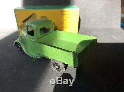 Britains RARE Boxed Set 59F Four Wheeled Lorry