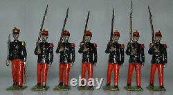 Britains RARE Paris Office Infantry of the Line EXCELLENT SHLF