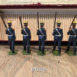 Britains RARE Set 216 Infanteria Argentina. C1925
