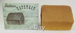 Britains Set #144F Haystack