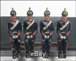 Britains Set 144 Royal Field Artillery 1906 Version