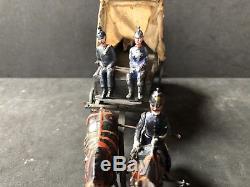 Britains Set 145 Royal Army Medical Corps. Pre War