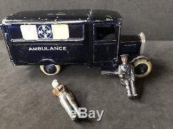 Britains Set 1513 Volunteer Ambulance. RARE