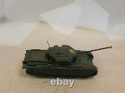 Britains Set 2150 Centurion Tank. Post War c1950s