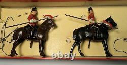 Britains Set #33 16th Lancers with Box