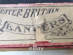 Britains Set 66 In Box. 1st Version Circa 1915. RARE