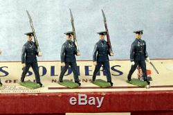 Britains Soldiers Regiments of All Nations No. 2073 ROYAL AIR FORCE, Excellent