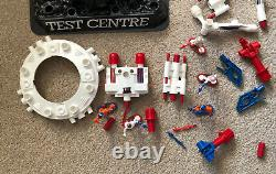 Britains Star System Retailer Only Test Centre Space Shop Display Mint