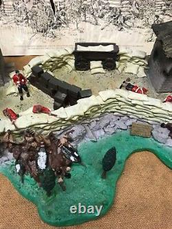 Britains Zulu War Rorkes Drift 1879