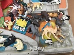 Britains model zoo 4712 set