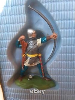 Britains swoppet knights 7479 In Excellent Condition