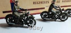 Britains toy soldiers Post War set #1791